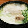 美味談 - 料理写真:素材のエキスが濃縮した自慢の鍋。言葉を失うほどの美味しさです。