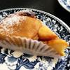 ミロワール - 料理写真:林檎のタルト
