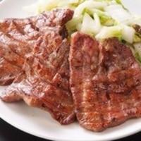 牛たんの本場仙台の味が東京で味わえる!