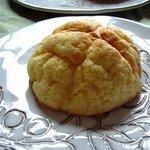 ハーベスト - メロンパン ¥115