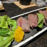 舞桜 - 牛タタキ