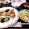 ル・ヴァン - 料理写真:*和・洋バイキング¥1260(2014/4~\1300)