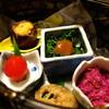 笹屋 - 料理写真:前菜