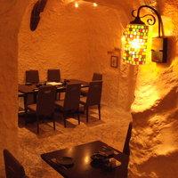●ご接待&デート向き洞窟個室●60名様ご宴会貸切スペース有り