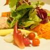スモールワンダーランド - 料理写真:前菜の盛り合わせ(1500円)