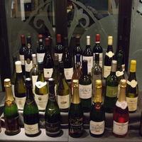 旨安ワイン常時約40種!全て¥2650(税込)