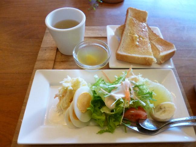 Ko's Cafe