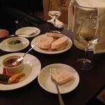 ワインカフェ用賀 -