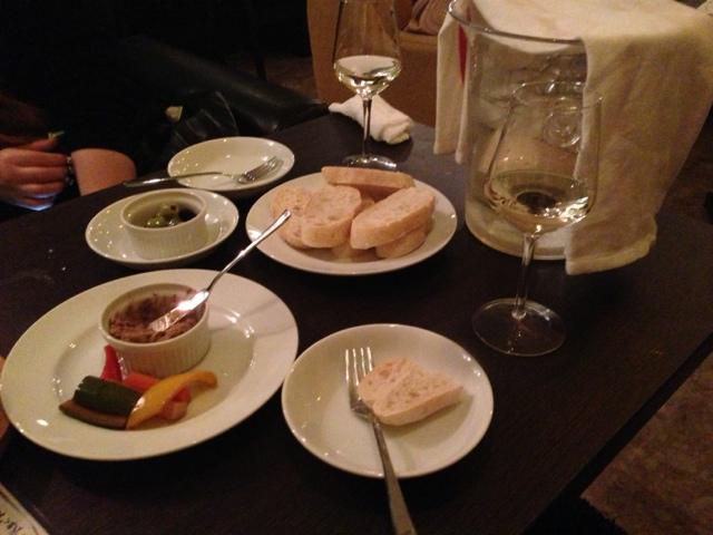 ワインカフェ用賀