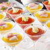 姫沙羅 - 料理写真:オードブル・一口のお楽しみ