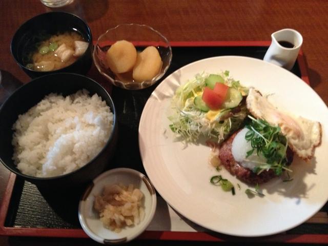 スギノコムラ・コテージカフェ