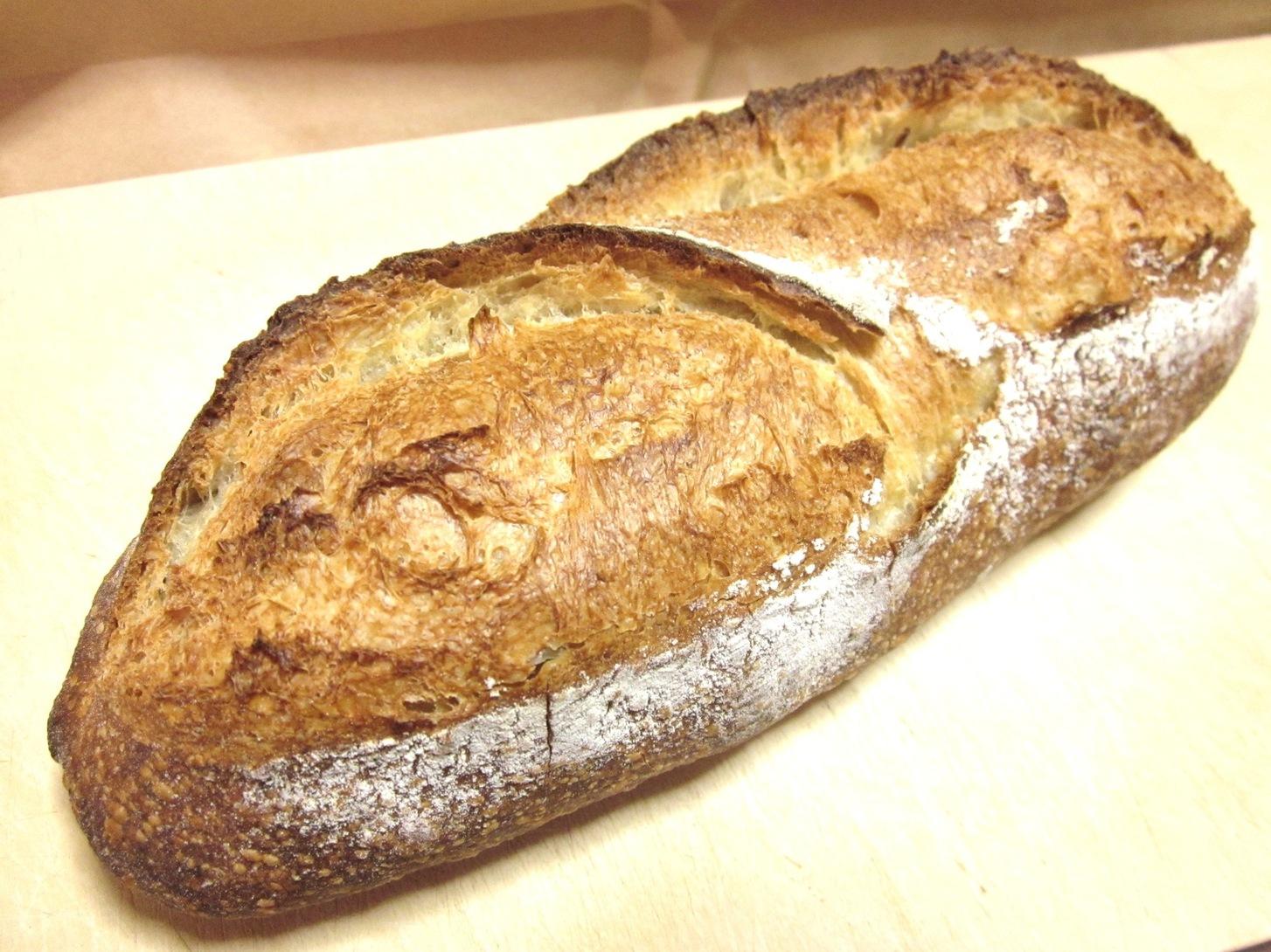 パン工房 壱の屋