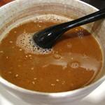 17556214 - スープ割り