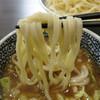 麺屋 にし田 - 料理写真:無かん水麺