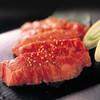 神田 炎蔵 - 料理写真:上カルビ (1447円)