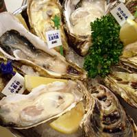 ~生牡蛎(時期により品物と価格が変わります)~