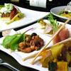 オンザビーチ - 料理写真:コース料理3200円からございます。
