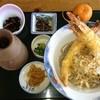 神宮御縁そば味楽 - 料理写真: