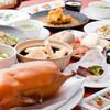 中華料理 頤和園 - 料理写真:豪華なコースを、お手頃価格で!