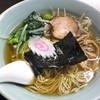 新ちゃんラーメン - 料理写真:ラーメン