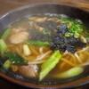 ひろしま - 料理写真:とりなんばん700円