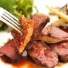 バール・エ・リストランテ・タブリエ - 料理写真:香ばしくとろけるフォアグラと仔牛の極上ロッシーニを堪能!