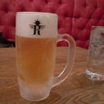 CAFE RIGOLETTO - Draft Beer