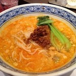 17590731 - タンタン麺