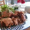 ポコ ア ポコ - 料理写真:ミルフィーユ豚カツ(週替わり)