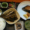 初心 - 料理写真:日替わり定食750円