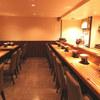 しの平 - 内観写真:席数が少ないため、ご予約をおすすめ致します。
