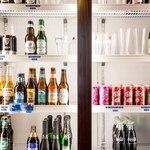 ムースヒルズバーガー - ドリンク・アルコール類はちょっと珍しいのも取り揃えてあります