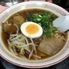 いごっそ - 料理写真:中華そば580円