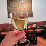 ツンドラ - 1960年創業の『ロシヤ料理 ツンドラ』。 福岡市中央区天神エリアにある、古き良き洋食店です。