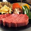梅田明月館 - 料理写真:特選ヘレ☆牛肉の部位で最も柔らかで上品な部位。