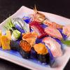 幸寿司 - 料理写真:料理
