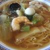 バーミヤン - 料理写真:五目麺