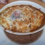 dAZE - 焼チーズカレードリア