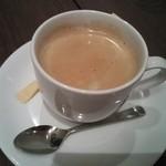 プチベール - コーヒー