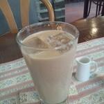 cafe KO-BA - アイスオーレ