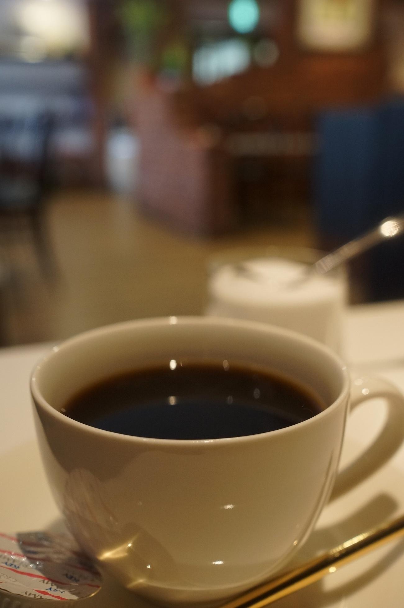 喫茶 brun