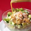 iL CHIANTI - 料理写真:やっぱりドレッシング!!キャンティのサラダドレッシングは一度食べたらやみつきになります!!