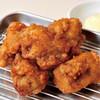 東北ビーフポート - 料理写真:マテ茶鶏の唐揚げ定食