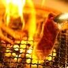 近江亭プラスワン - その他写真:遠赤外線で肉の旨味が凝縮される七輪炭火焼き。あえて無煙ロースターにしないのは煙が最高の調味料であるからです。