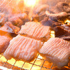 昭和大衆ホルモン - 料理写真:みんなで仲良くわいわいと焼いてください☆