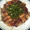 ふく福 - 料理写真:広島焼き豚玉 850円也