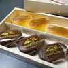 Lepi D'or - 料理写真:半熟チーズ、半熟チョコ