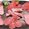 黒毛和牛一頭買い焼肉醍醐 - 料理写真:お得な盛合せ匠7種