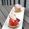 ルカデリ - 料理写真:デザート一例