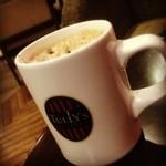 タリーズコーヒー - 20130301 クッキークリームモカ
